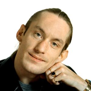 Jesper Odelberg Borlange