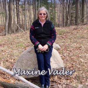 Maxine Vader The Fillin' Station