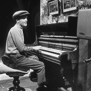 Gilbert O'Sullivan LEISURELAND