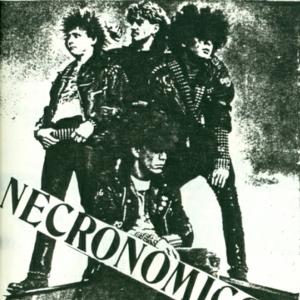 Necronomicon Call The Office