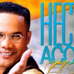 """Hector Acosta """"El Torito"""" Loews New Orleans Hotel"""