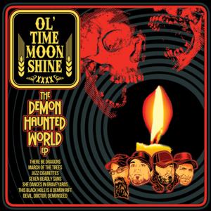 Ol' Time Moonshine Velvet Underground