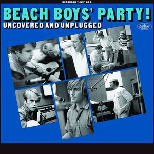 The Beach Boys Count Basie Theatre