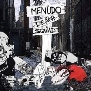 Menudo Death Squad Respectable Street