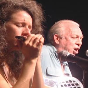 Paul Rishell & Annie Raines South Shore Folk Music Club at the Beal House