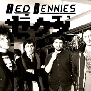 Red Bennies Centerville