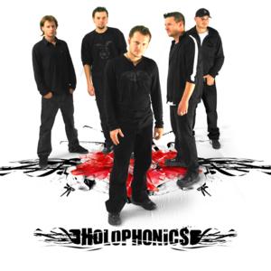 Holophonics Cité de la Musique