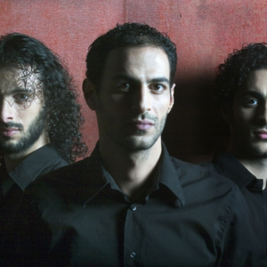 Trio Joubran Alliston
