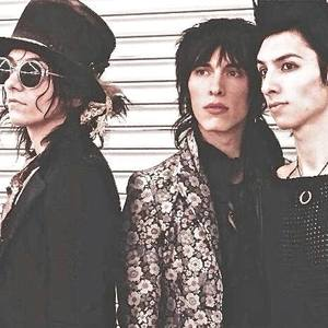 Palaye Royale Marquis Theater