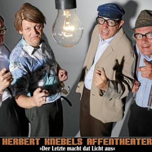 Herbert Knebels Affentheater Kulturzentrum Herne