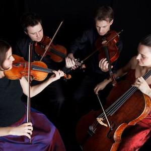 Elias String Quartet Weill Recital Hall at Carnegie Hall 154 West 57th Street