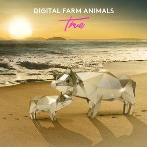 Digital Farm Animals Concorde 2