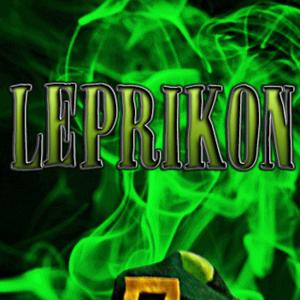 LepriKon Black Sheep