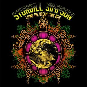Sturgill Simpson The Tabernacle