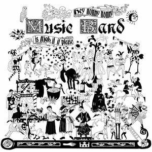 Music Band Zanzabar