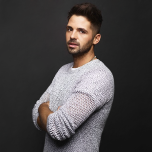 Ben Haenow O2 Shepherds Bush Empire