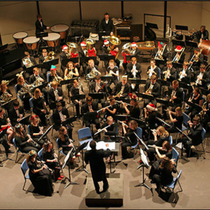 Symphonic Band Kenneth King Academic & Performing Arts Center