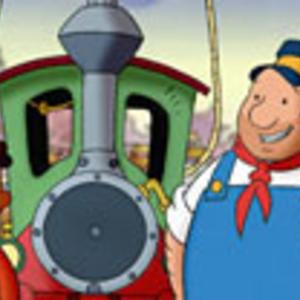 Jim Knopf Und Lukas Der Lokomotivführer Palatin