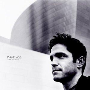 Dave Koz Balboa Theatre
