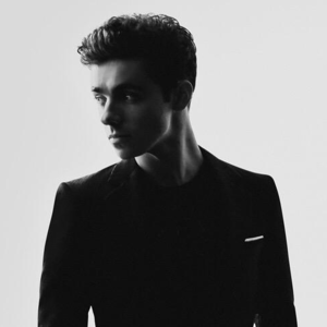 Nathan Sykes First Direct Arena