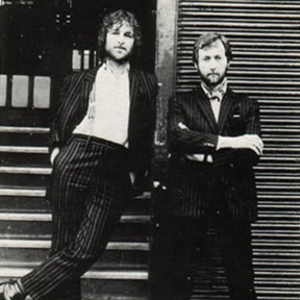 Chas 'n' Dave Concorde 2