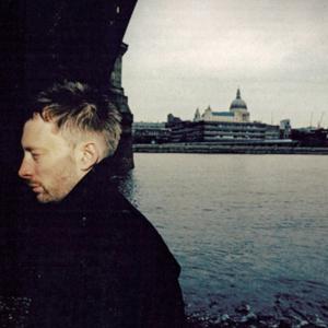 Thom Yorke Fox Theater