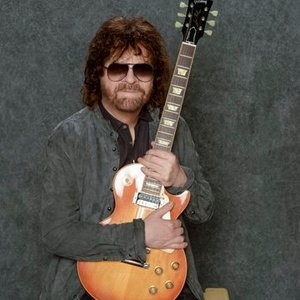 Jeff Lynne Manchester Arena