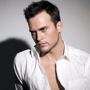 Cheyenne Jackson The Barns at Wolf Trap