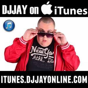 DJ Jay The Palladium