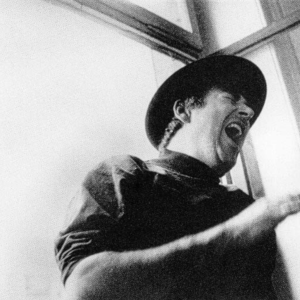 Fred Frith The Back Room