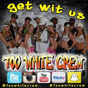 Too White Crew Austin's Fuel Room