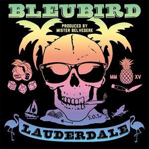 Bleubird Saint Andrews Hall