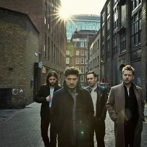 Mumford and Sons Sprint Center