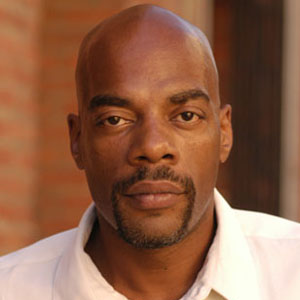 Alonzo Bodden Bell Performing Arts Centre
