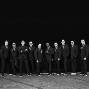 Straight No Chaser Embassy Theatre