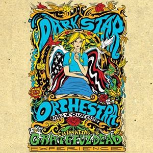 Dark Star Orchestra Egyptian Room at Old National Centre
