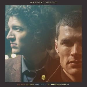 for KING & COUNTRY Sprint Center