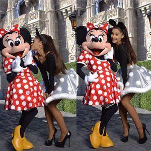 Ariana Grande The O2