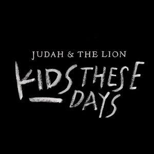 Judah & The Lion Troubadour