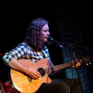 Eddie Vedder - A Tribute O2 ABC