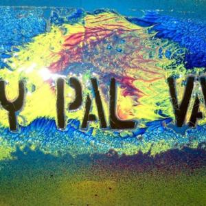 My Pal Val Saint Andrews Hall