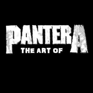 The Art Of Pantera Vorden