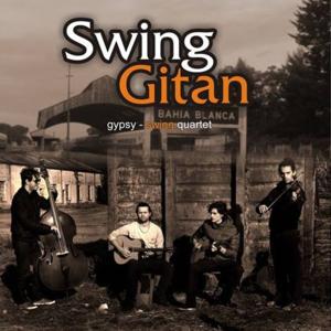 Swing Gitan Barrington