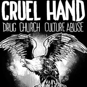 Cruel Hand Beat Kitchen