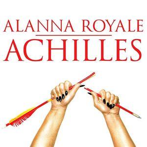 Alanna Royale Zanzabar