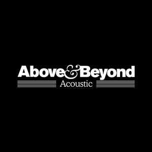 Above & Beyond Greek Theatre