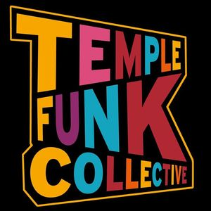 Temple Funk Collective O2 Academy Oxford