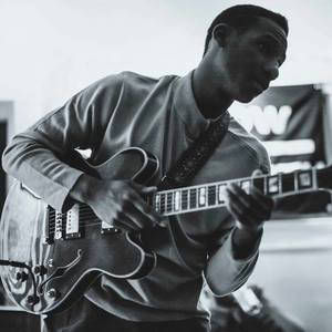 Leon Bridges Brown Theatre