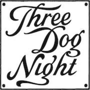 Three Dog Night Admiral Theatre