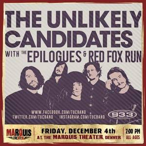 The Epilogues Marquis Theater
